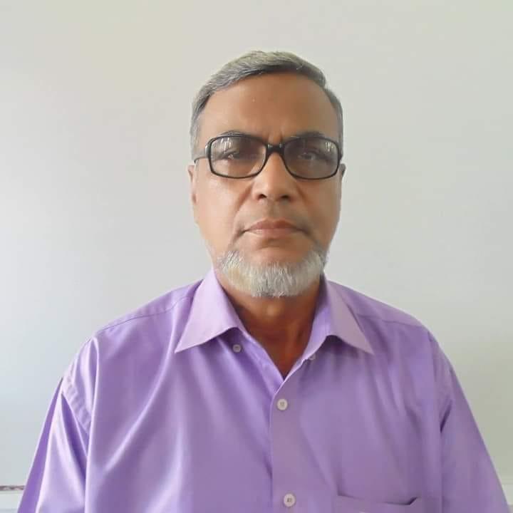 শাবি প্রেসক্লাবের সাবেক যুগ্ম সম্পাদক সাফকাত মঞ্জুরের পিতার মৃত্যুতে  শোকবার্তা